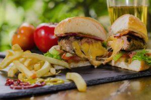 Brza hrana povećava rizik od karcinoma