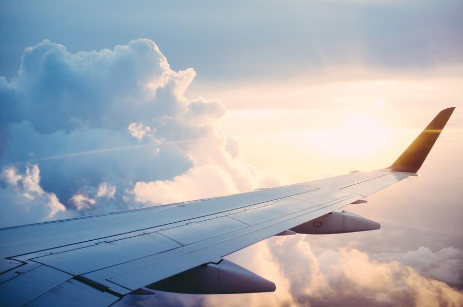 Šta jesti kada putujete avionom