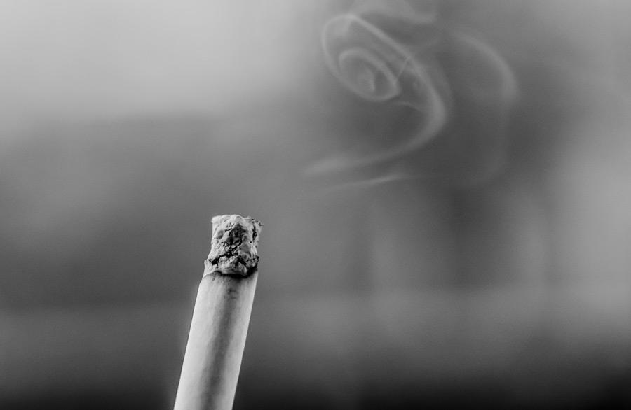 Zašto su voće i povrće neophodni pušačima?
