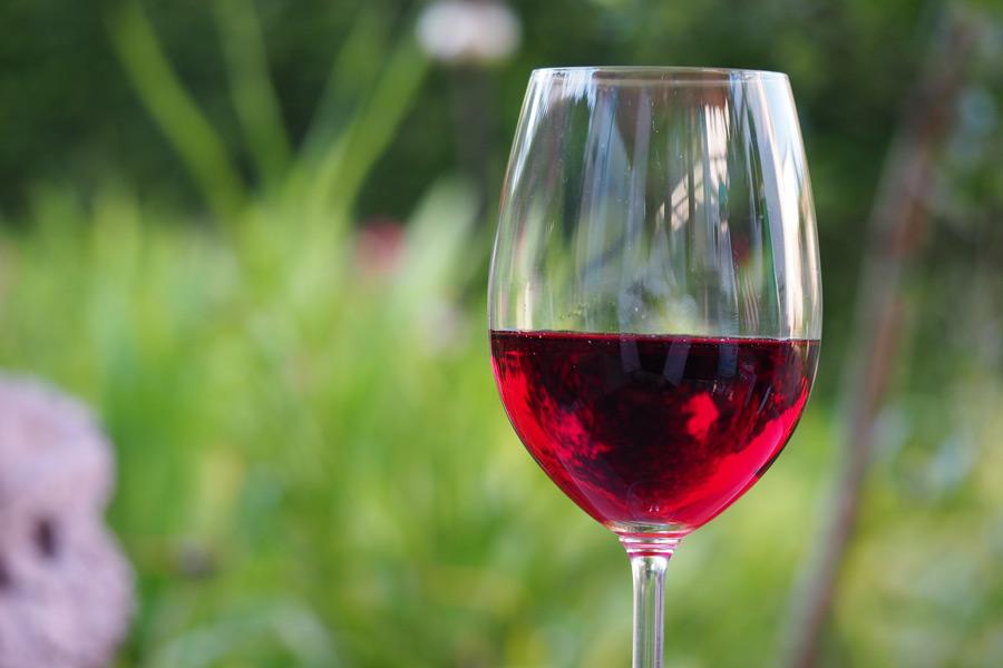 Čaša vina možda nije dobra za srce